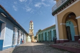 Trinidad, the place to experience Cuba's diversity