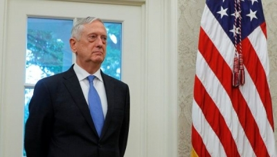 United States Secretary of Defense James Mattis visited Brazil, Argentina, Chile, and Colombia in his first South American tour.