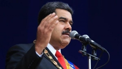 Two drones carrying explosives were detonated, injuring seven military personnel and halting Maduro mid-speech.